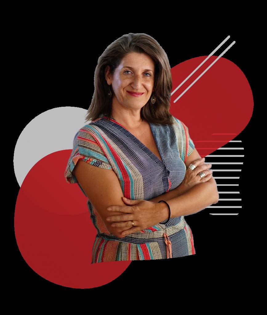 Carla Branco partnia