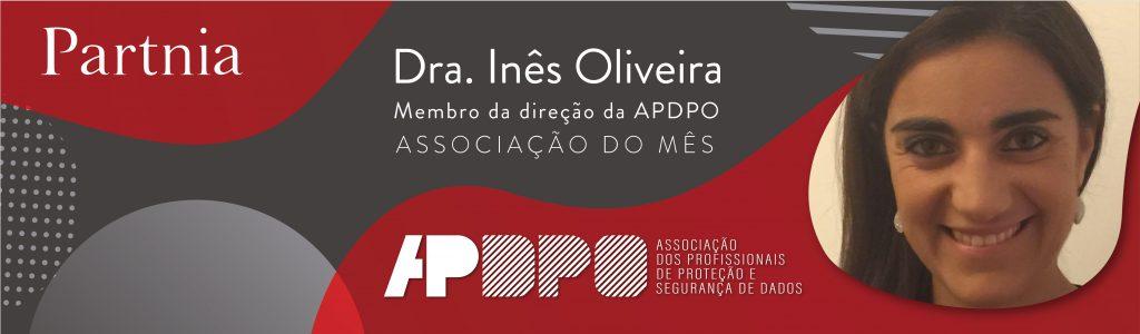 Dra Inês Oliveira - APDPO