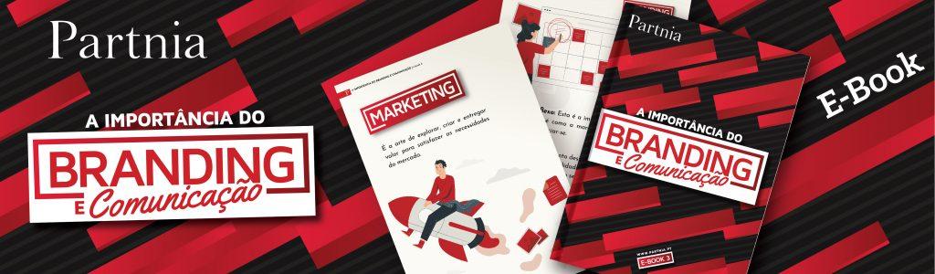 Partnia Ebook Branding e Comunicação